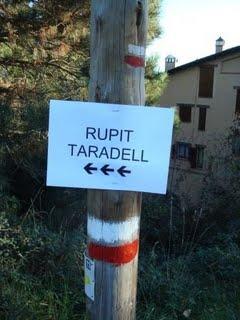 XXXIV Marxa Rupit-Taradell